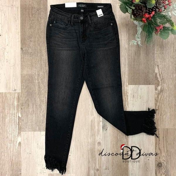 Strike A Pose Skinny Jeans