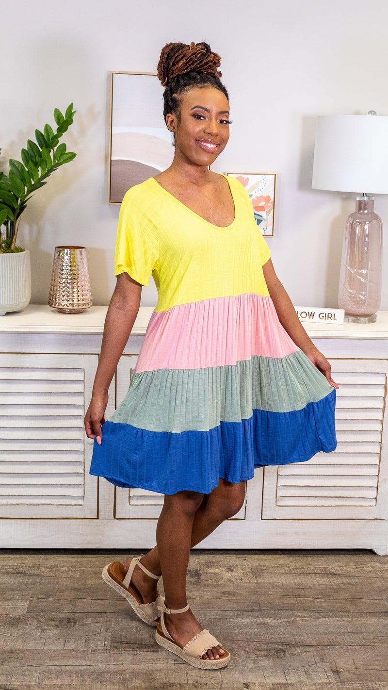 Stylish Splender Dress
