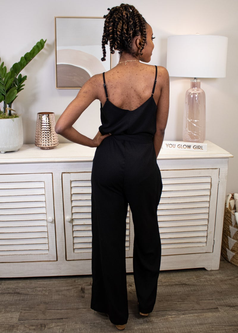 In Love With You Jumpsuit