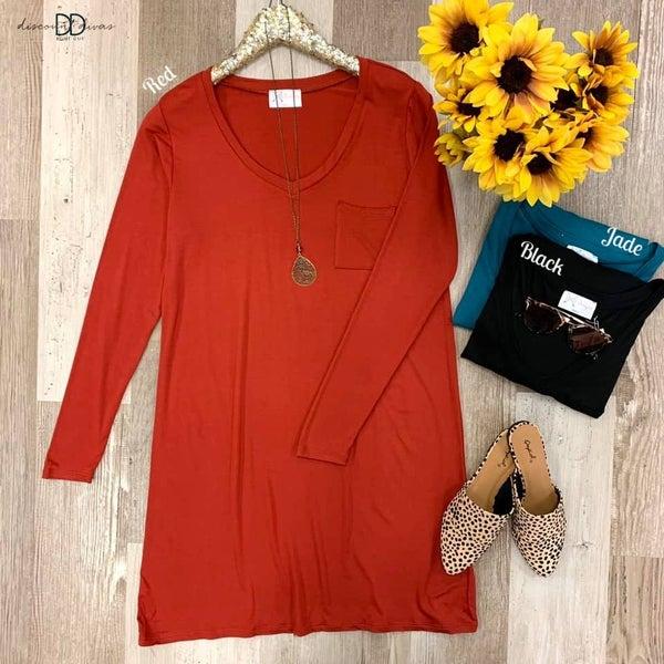Vineyard Sunset Dress