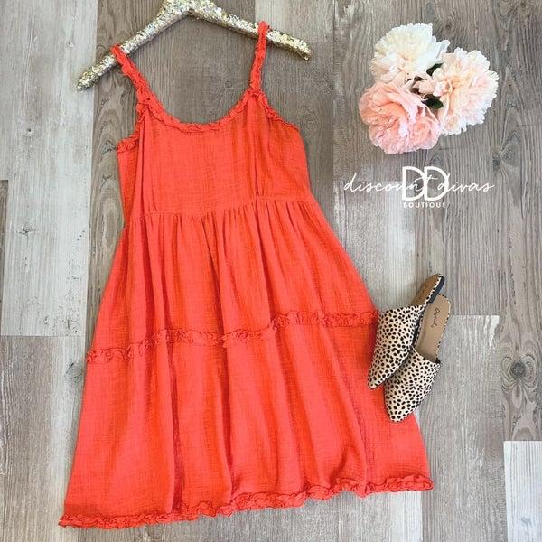 Seaside Point Dress