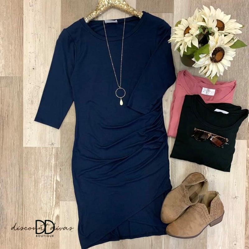 Chic Standard Dress
