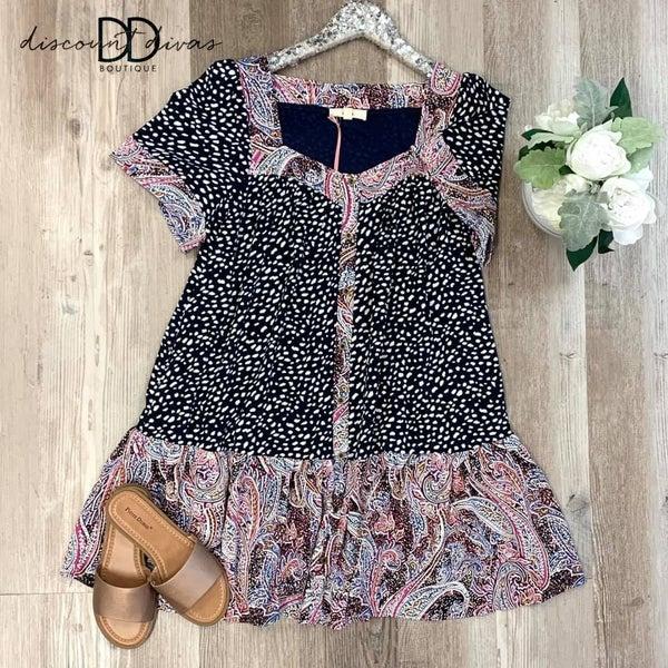 Gabby Dress