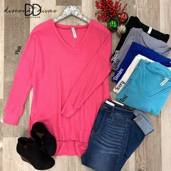 Malania Sweater *Final Sale*