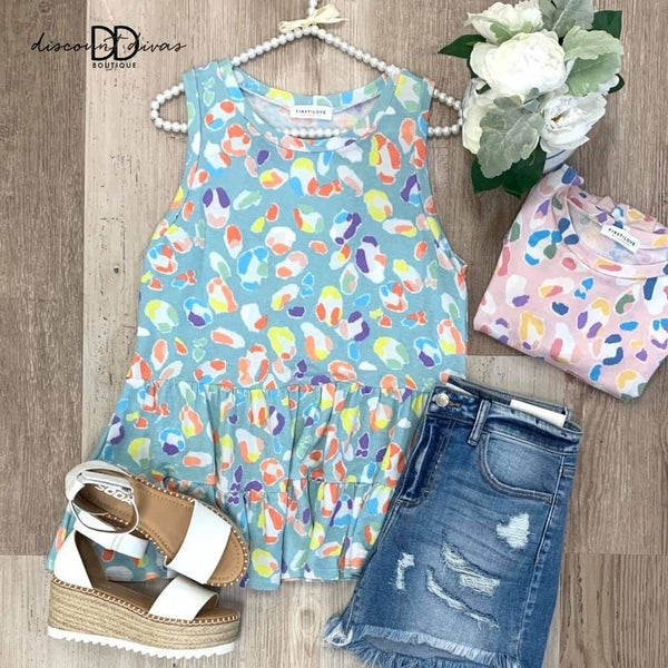 Jack and Jill Top