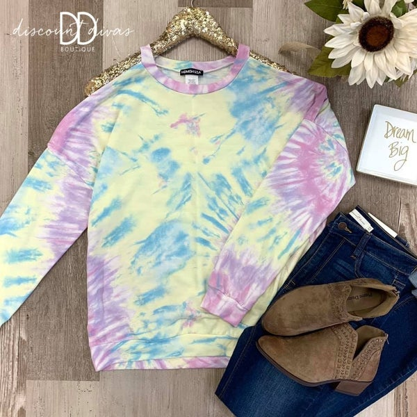 Daydreaming Top