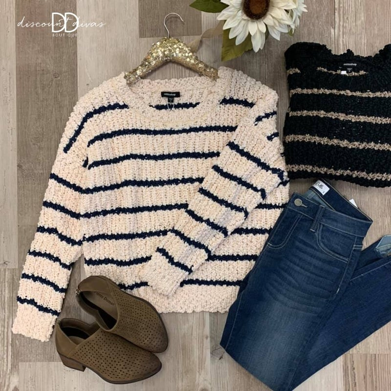 Talan Sweater