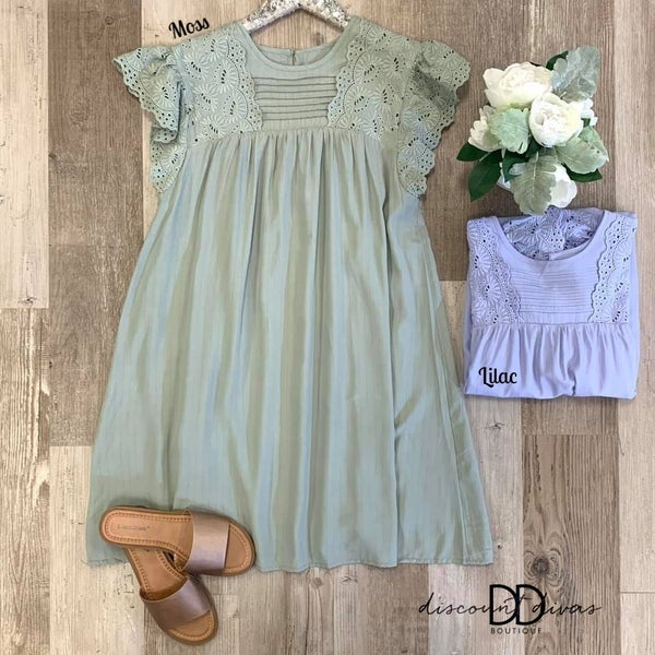 Rilynn Kayte Dress