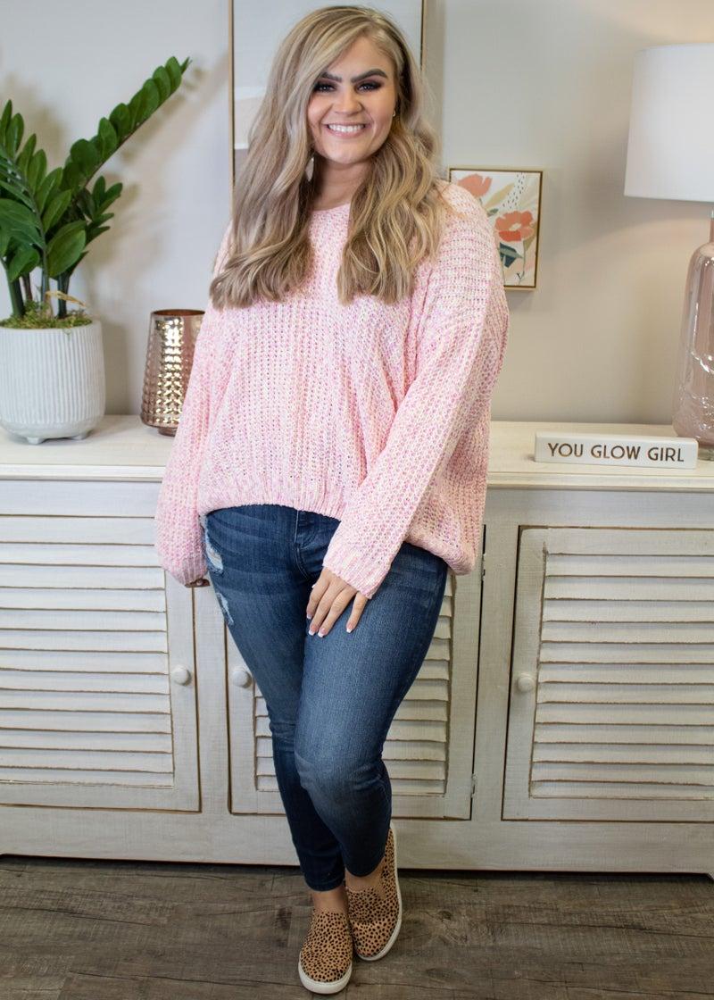Rosemary Sweater
