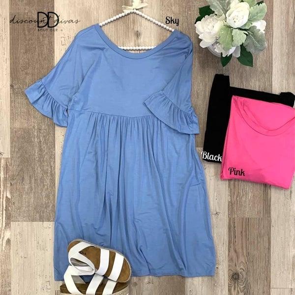 Darling Days Dress