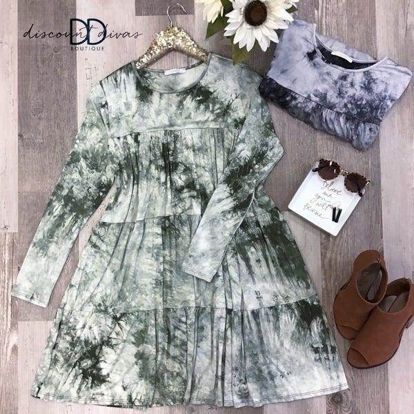 Apple Orchard Dress