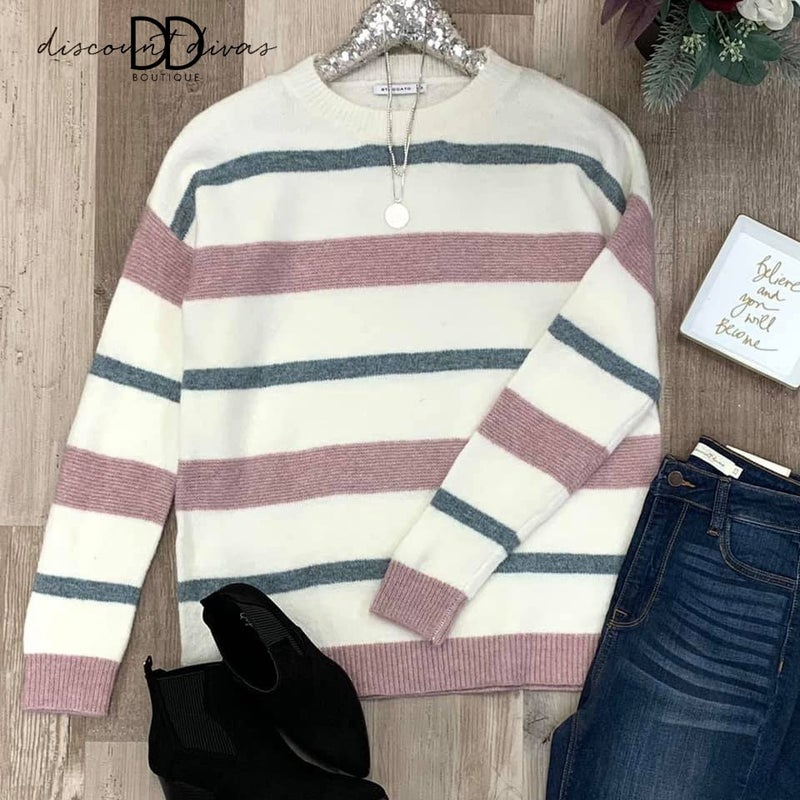 Love And Happiness Sweater