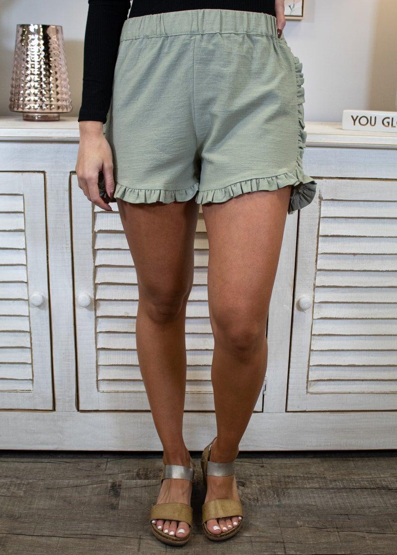 Stayin' Alive Shorts