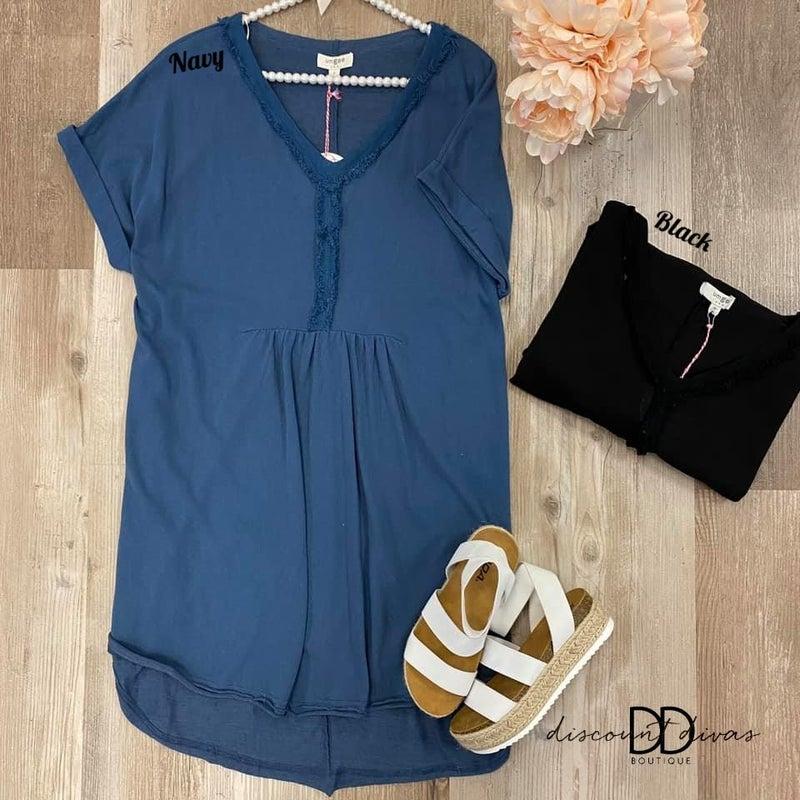Potential Love Dress