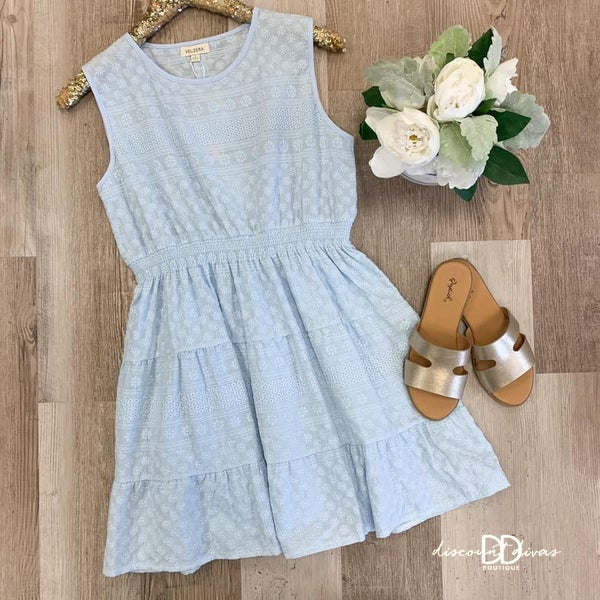 Cool Again Dress