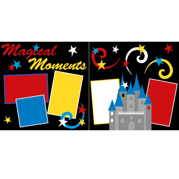Magical Moments Kit