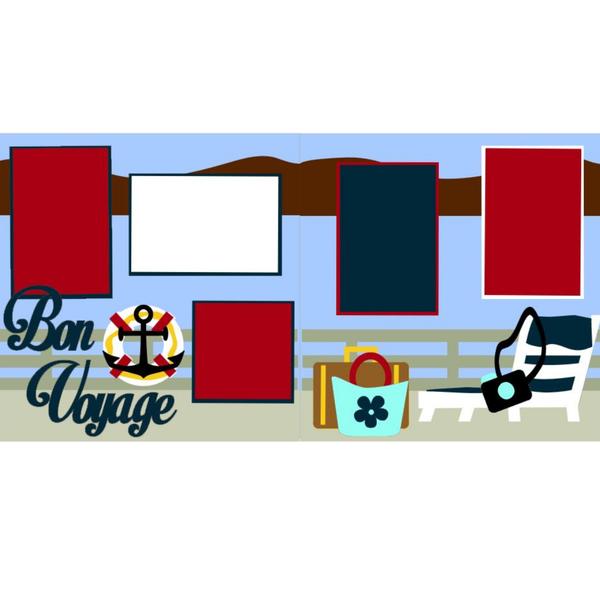 Bon Voyage Kit