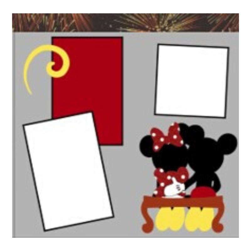 Love Disney Kit