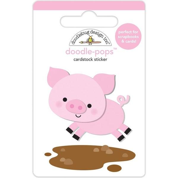 Piggy Farm Doodlepop