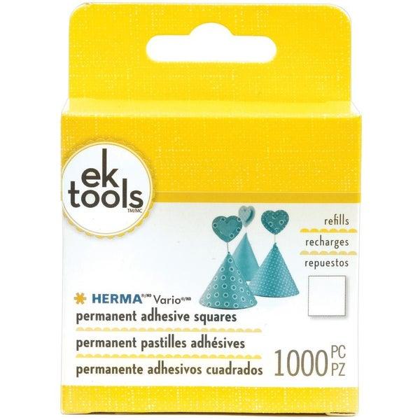 EK Success-Vario Permanent Adhesive Tab Refill