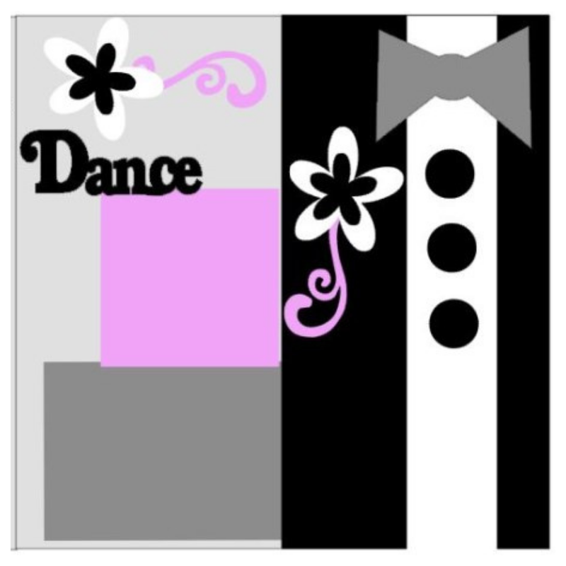 Father Daughter Dance Kit