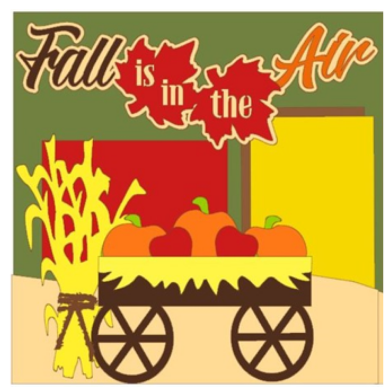 Fall Is In The Air Kit