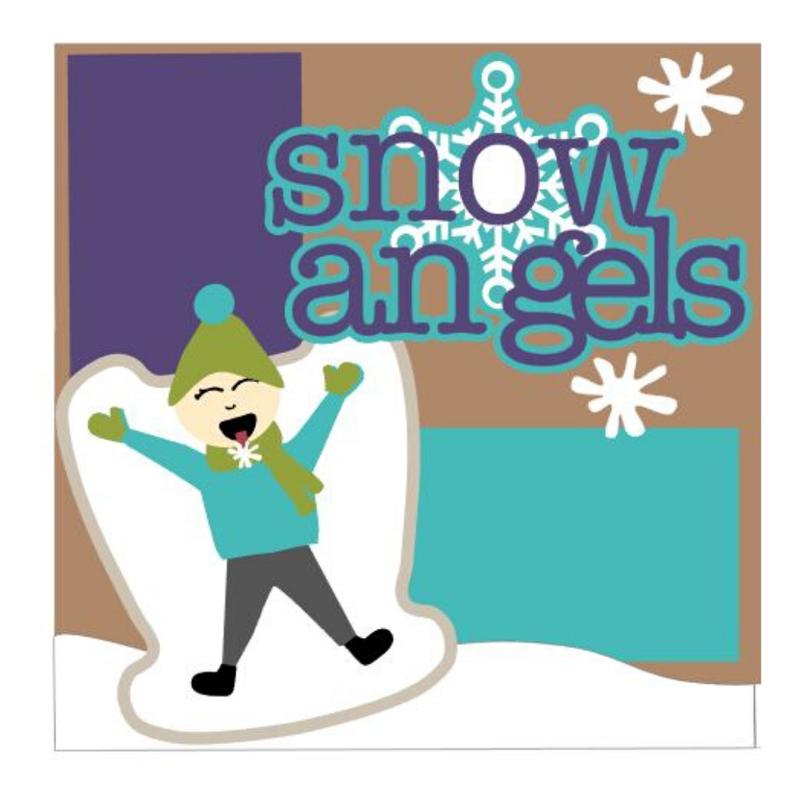 Snow Angels Kit