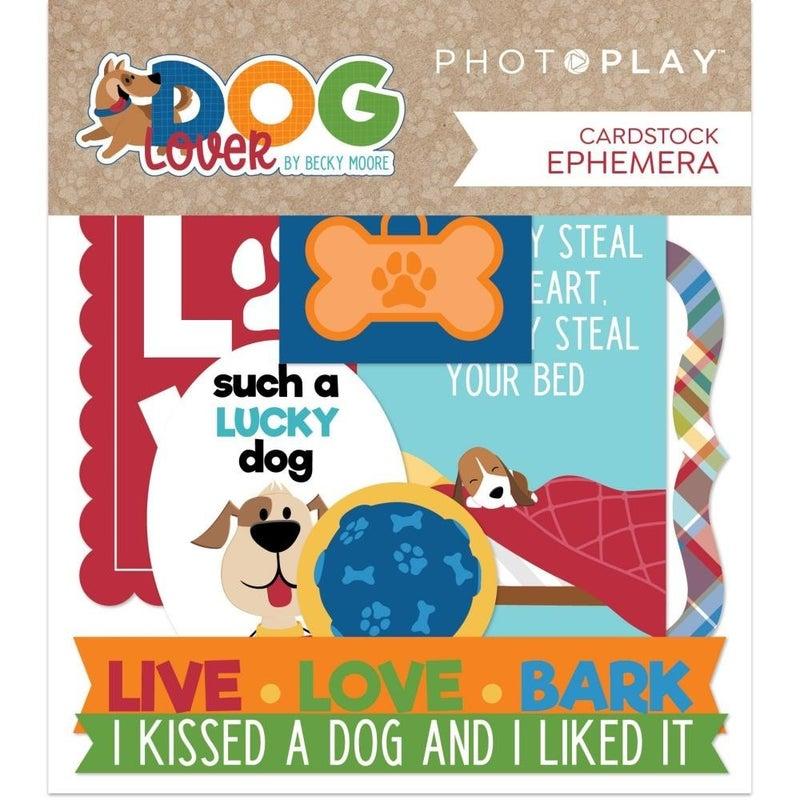 Dog Lover Ephemera