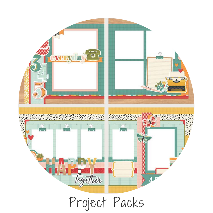 Project Packs