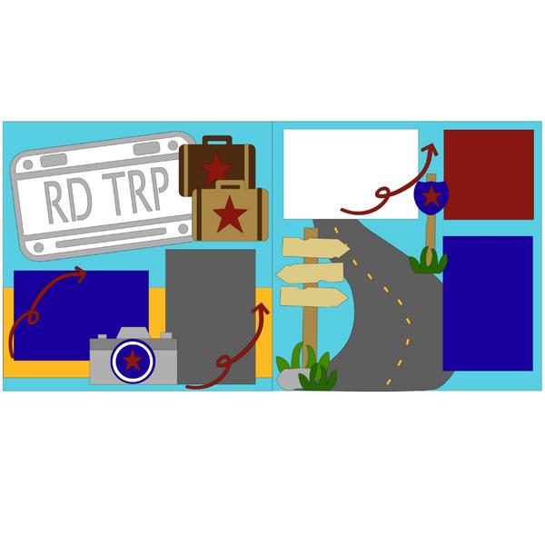 Road Trip Kit