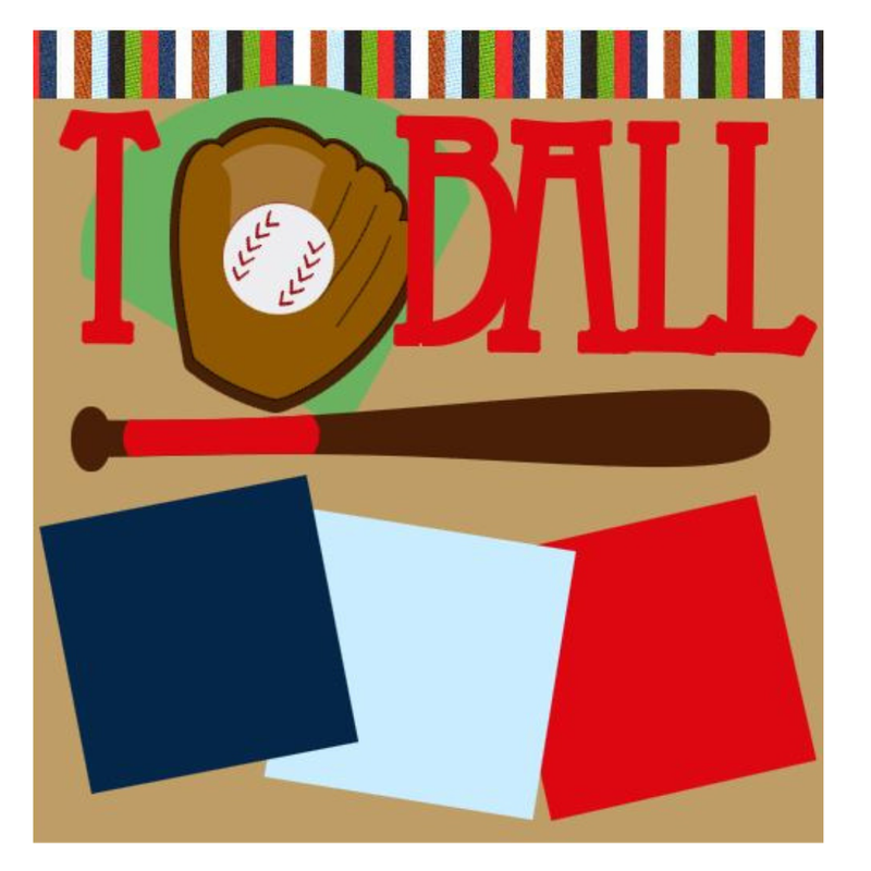 T-Ball Boy Kit