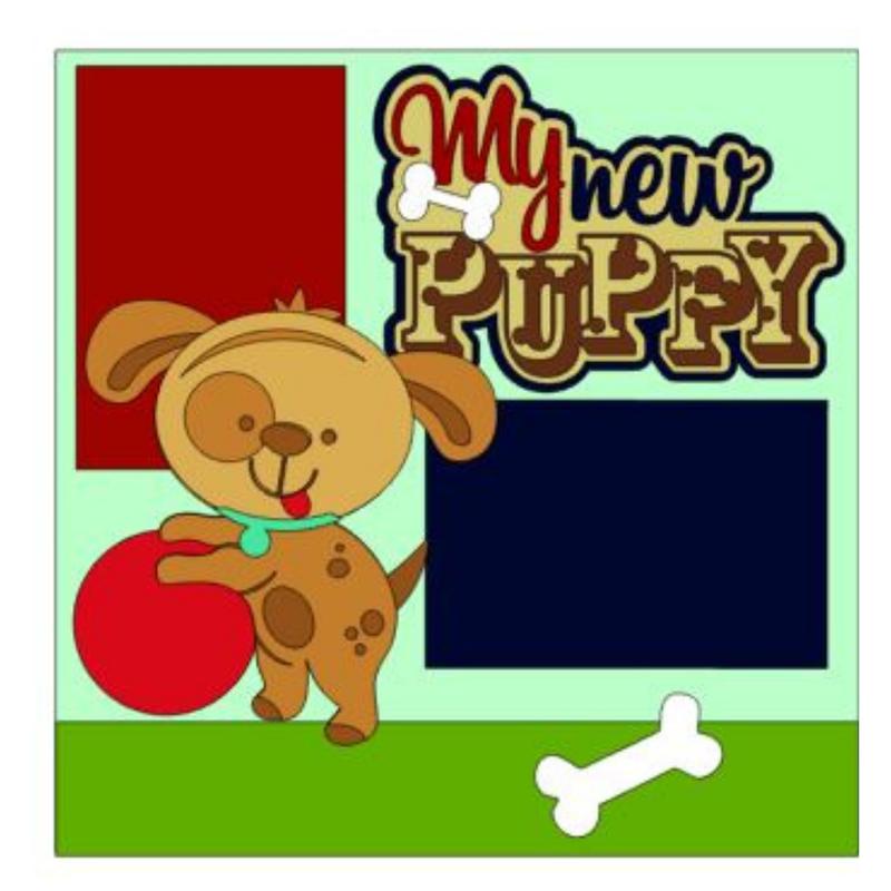 My New Pupply Kit