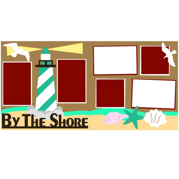 By the Shore Kit