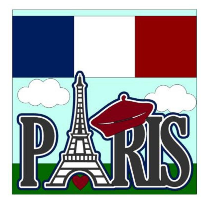 Paris Kit