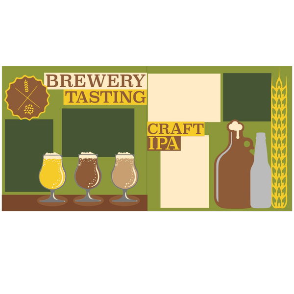 Brewery Kit