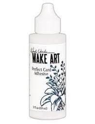 Make Art Perfect Card Adhesive