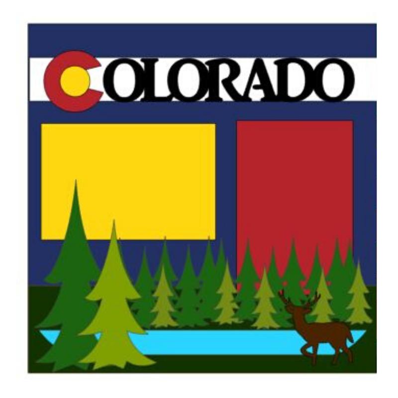 Colorado kit