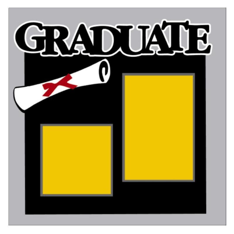 Graduate 2021 Kit Graduation