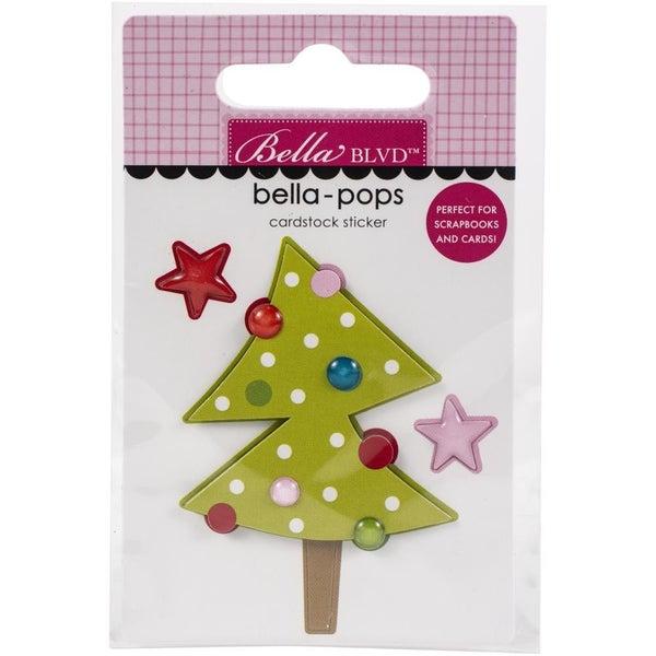 Twinkle Christmas Tree Bellapop
