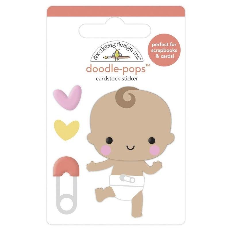 Baby Steps Doodlepop