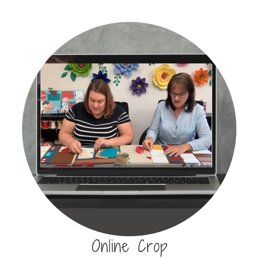 Online Crop