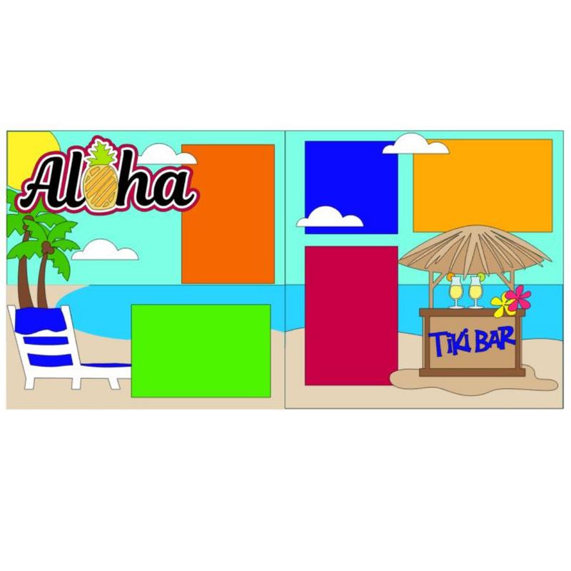 Aloha Kit