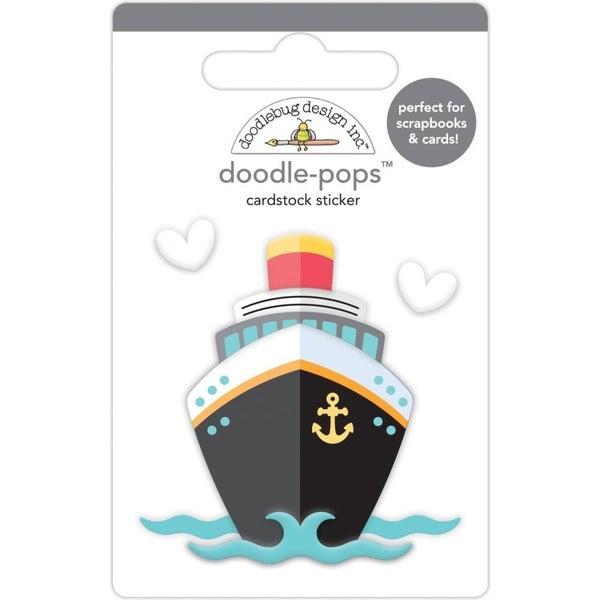 Bon Voyage DoodlePop