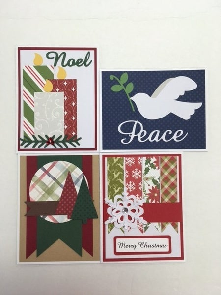 Peace Card Kit