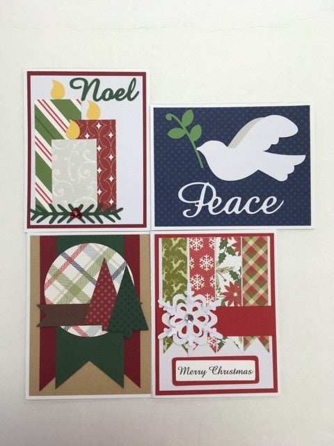 Peace Card Kit
