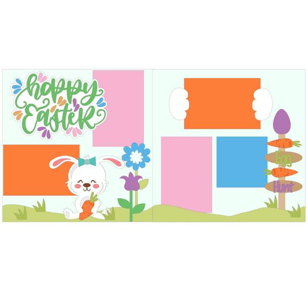 Hoppy Easter 2020
