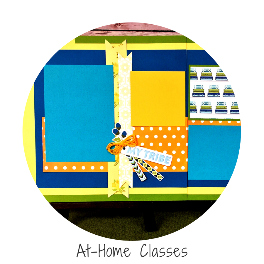 At-Home Classes