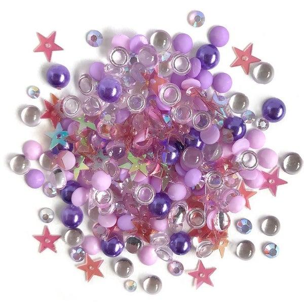 Sparkletz Embellishment Pack - Jellyfish
