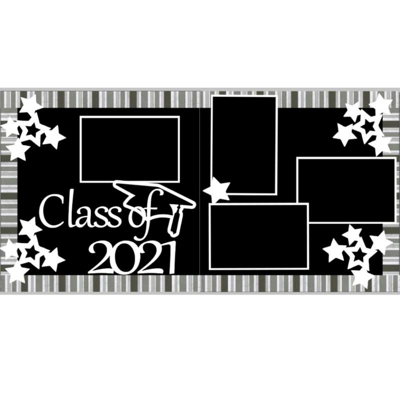 Class of 2021 Kit