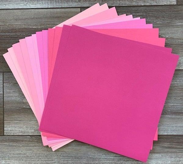 Princess Pink Color Pack